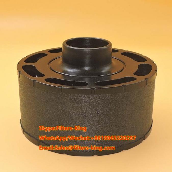 Original De John Deere R43RVE rodillo cortador de césped SA816 Filtro de aire LG491588JD